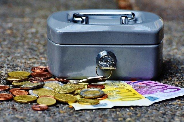 Nebankovní americká hypotéka